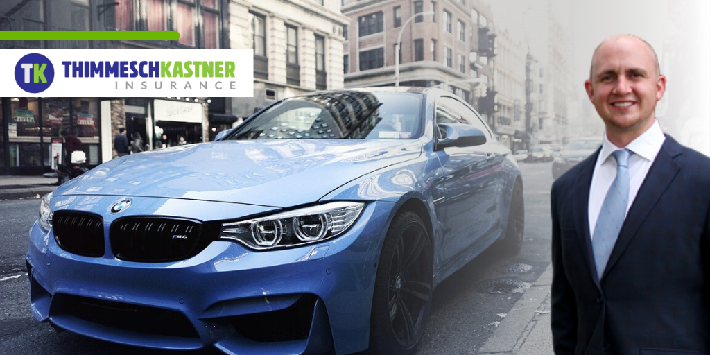 Lower Car Insurance Rates | Thimmesch Kastner Insurance