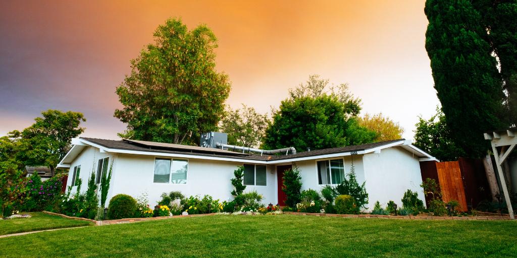 Spring Home Improvement Levi Insurance